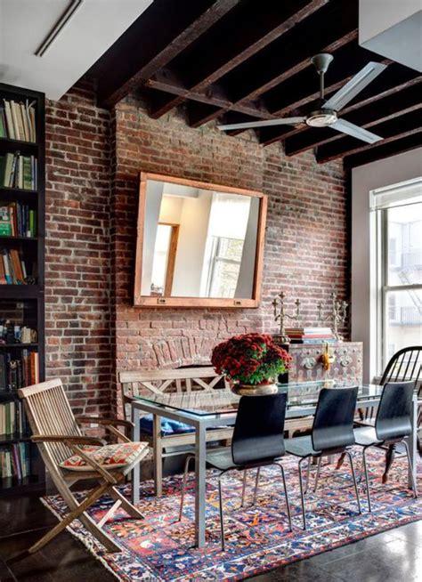 D Co Vintage Salon by La Brique 233 L 233 Ment D 233 Co Principal Du Loft