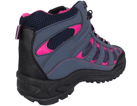 rugged shoes and boots walking hiking boot trainer trail boots shoes rugged trainers shoe womens ebay