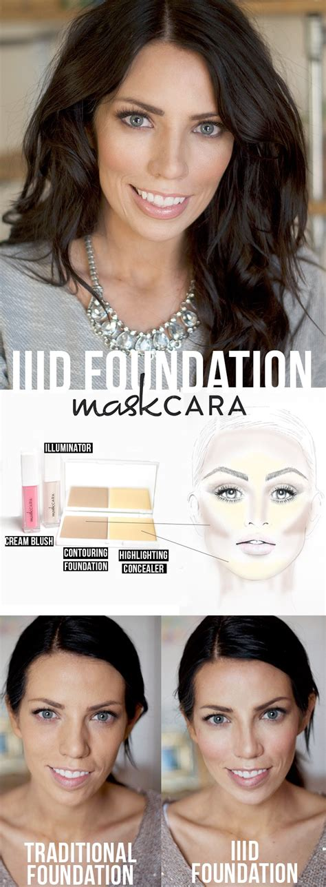 Try Before You Buy Part Iii Foundation Conceal by Hac Friday Iiid Foundation Release
