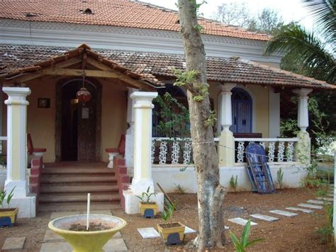 Seven Seas Villa Goa India Asia 173 best houses india africa and middle eastern