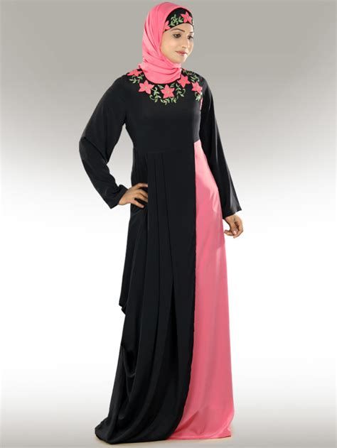 stylish abaya designs  ladies  dresses crayon