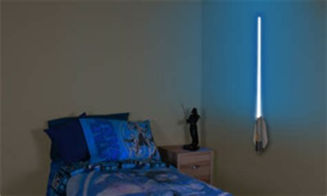 new wars lightsaber room light nightlight safety l