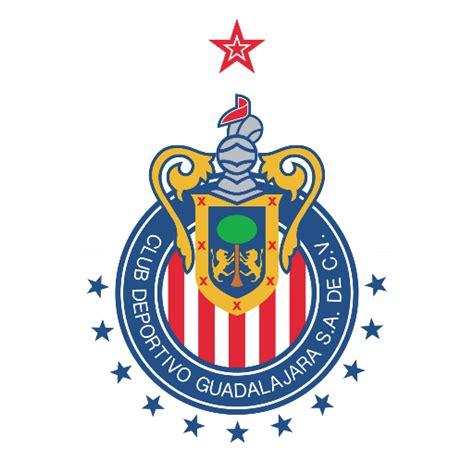 descargar imagenes de las chivas del guadalajara nuevo escudo de las 12 estrellas xd por mcb94 logo y