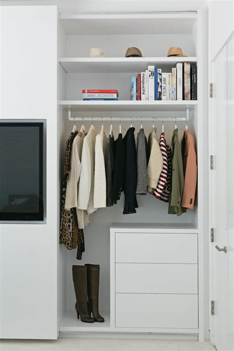 Closet And More by Go Inside The To Die For Closet Of The Joe S