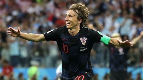 argentina vs croatia live text commentary line ups