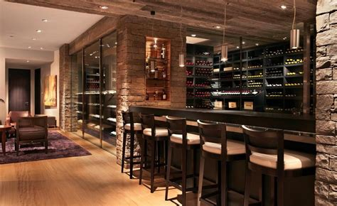 living room wine bar 25 ridiculously awesome home designs for beer and wine lovers