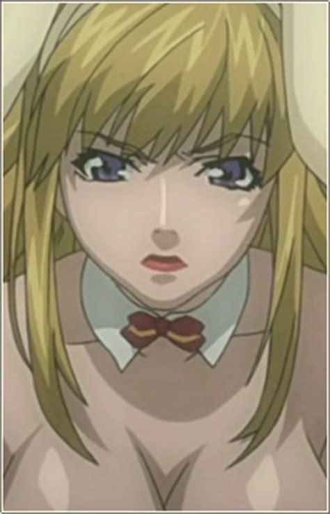 hazuki tachibana (angel blade punish!) pictures