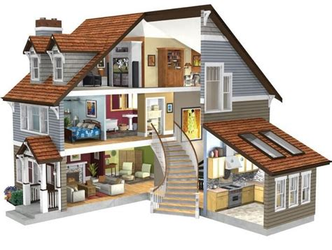 design works 3d home kit 25 best ideas about doll house plans on pinterest diy