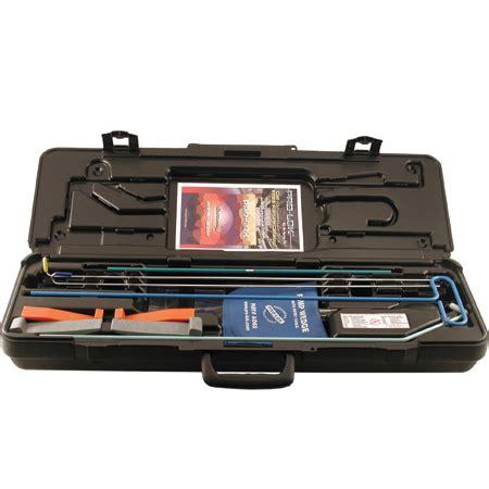asko emergency door opening tool 13 reach car opening kit pro lok