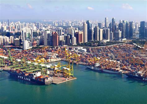 porto singapore singapore e l acqua una storia di sfide e successi