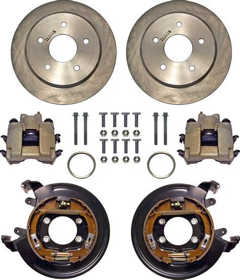 pattern explorer 4 5 serial ce 6012e1 11 quot explorer disc brake kit 5 x 4 1 2
