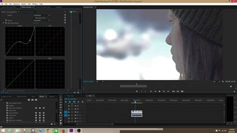 tutorial adobe premiere pro cc 2014 adobe premiere pro cc 2014 tutorial part 12 color
