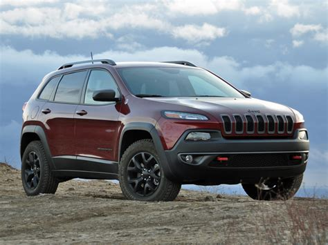 jeep vehicles 2016 2016 2017 jeep cherokee for sale in your area cargurus