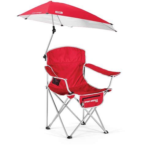 Sport Brella Recliner Chair Reviews by Sport Brella 174 Chair 217868 Chairs At Sportsman S Guide