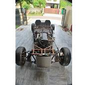 LOTUS 7 Replica Rolling Chassis For Sale  Cars