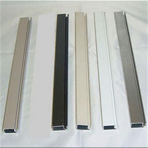 aluminum section manufacturer aluminium section transport channel aluminum section