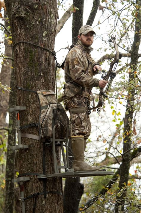 most comfortable deer stand today s tree stands more comfortable safe