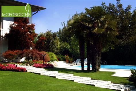 realizzazione giardini privati realizzazione giardini privati vivai le georgiche