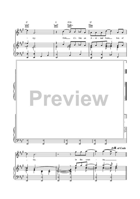 country house music country house sheet music music for piano and more onlinesheetmusic com