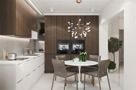 56 sqm small apartment interior design with luxury modern modern apartment 70 sqm by workshop