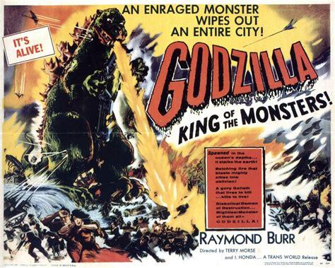 film godzilla halloween havoc godzilla king of the monsters toho