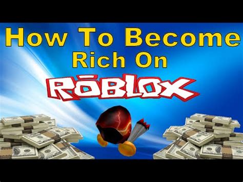 tutorial hack get rich how to get free tix robux fast on roblox no cheating or
