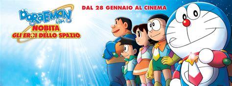 film doraemon italiano streaming doraemon il film nobita e gli eroi dello spazio