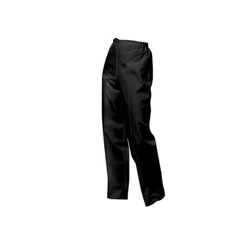 pantalon de cuisine noir pas cher my tablier cuisine com