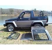 Alloy Tray For Sale 250 Sold Daihatsu Taft Indrase 02 S Daihatsurocky