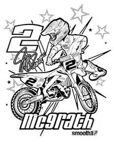 coloriage moto imprimer gratuit mc graph motorcycle