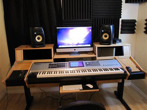 desks  studio furniture  bets gearslutz pro