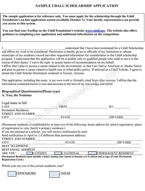 College Application Letter Pdf format essay scholarship application