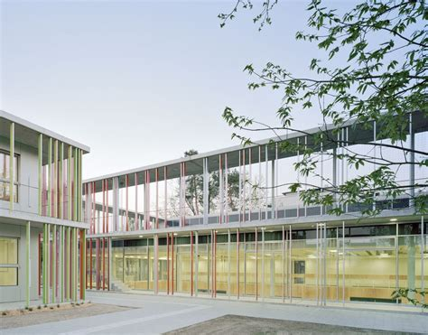 architekten in karlsruhe gallery of primary school in karlsruhe wulf architekten 4