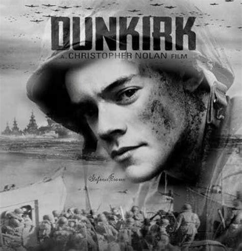 dunkirk film auditions harry styles in dunkirk what does it mean for one