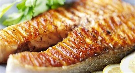 Fillet Ikan Tuna Coklat Resep Mudah Membuat Masakan Ikan Tuna Bakar Bumbu Kecap