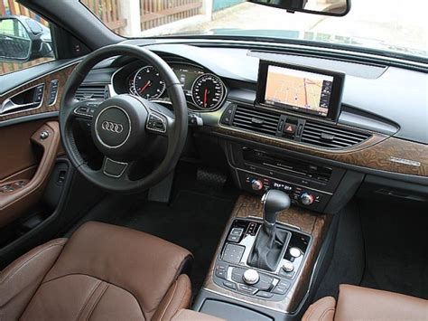 Audi A6 245 Ps Test by Audi A6 3 0 Tdi 245 Ps Quattro Testbericht Auto