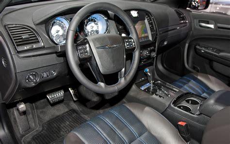 Chrysler 300s Interior by 2012 Chrysler 300 Mopar 12 Photo Gallery Motor Trend