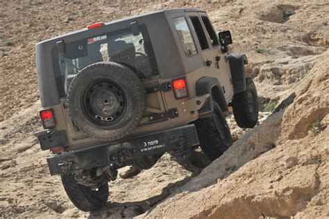 jeep j8 jeep j8 aka storm 3 plent of pics and off road test in