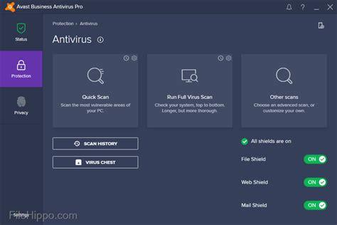 Antivirus Avast Security pobierz avast business antivirus pro 17 6 2525 filehippo