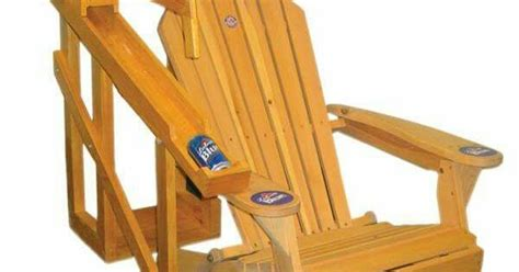 dispensing chair plans a real s chair crafty ideas