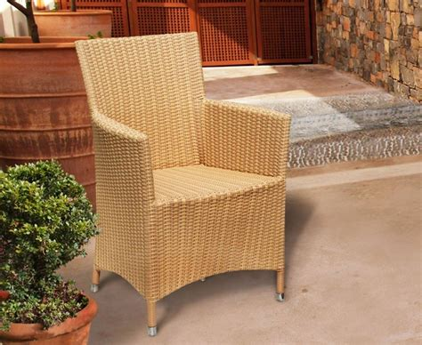 eclipse rattan glass top dining table and 4 chairs set