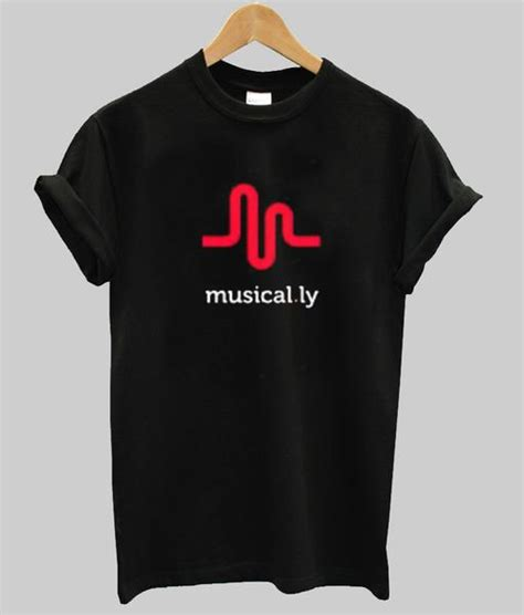 musical ly t shirt kendrablanca