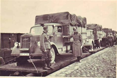 opel blitz ww2 103 best images about opel blitz trucks on