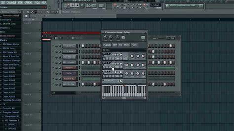 Tutorial Fl Studio Ita | tutorial dubstep in fl studio ita youtube