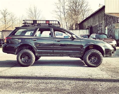 subaru outback lifted custom lifted subaru outback www imgkid com the image