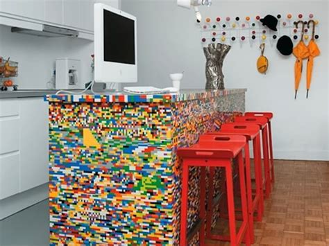 lego kitchen island funky homejelly