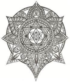 mandalas sacred symbols to wholeness moondialing