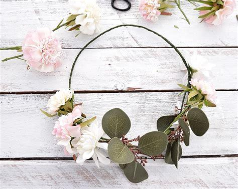 Blumenkranz Binden by Blumenkranz Selber Binden So Einfach Geht S