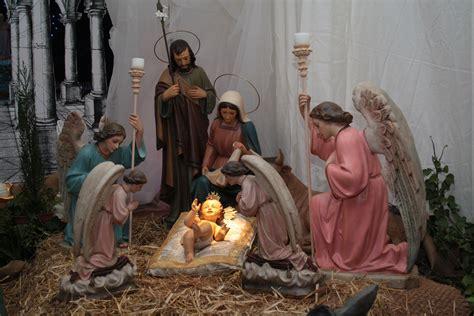 imagenes navidad misterio personas en paro han montado el bel 233 n del lled 243 www
