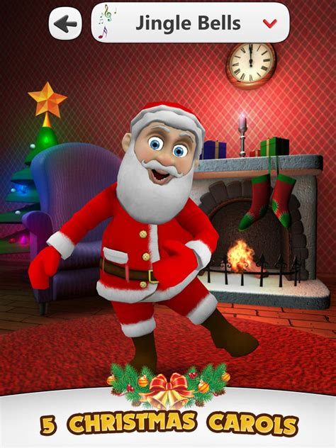 christmas games for ipads santa claus on the app store